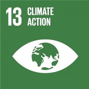 global goals climate action FNs verdensmål klimaindsats