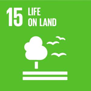 global goals life on land FNs verdensmål livet på land