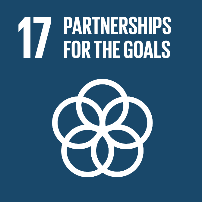global goals partnerships for the goals FNs verdensmål partnerskab for handling