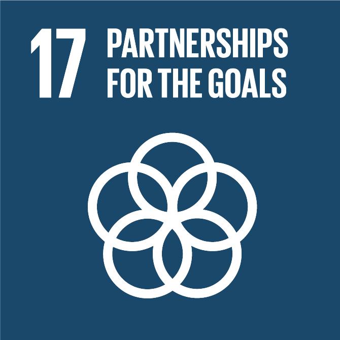 global goals partnerships for the goals FNs verdensmål partnerskab for handling