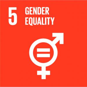 global goals gender equality FNs verdensmål ligestilling mellem kønnene